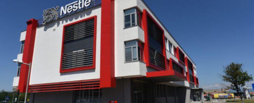 2020 – широк инвестиционен спектър за Нестле България