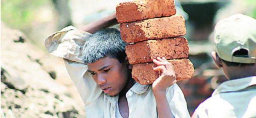 Инспекцията по труда: Непълнолетните деца не могат да бъдат наемани на работа