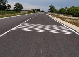 Хванаха 50-годишна от Пазарджик да шофира като Фитипалди по новия път към Пловдив