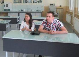 """Трима абитуриенти от ПГХВТ """"Атанас Ченгелев"""" ще получат стипендия за университета от """"Биовет"""" АД"""
