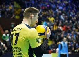 Александар Ляфтов отново избра Хебър