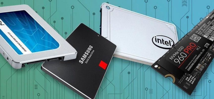 Съвети за избор SSD диск от Plasico.bg