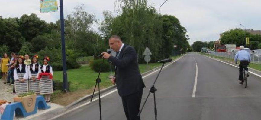 Днес: Кметът Тодор Попов и шефът на АПИ подписват за Западния околовръстен път