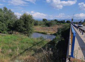 Черна сряда: Още един труп, този път в коритото на Марица