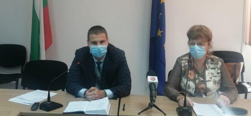 Няма депозирани оставки от велинградски лекари