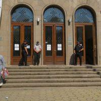 Окръжна прокуратура с петима дежурни в изборния ден