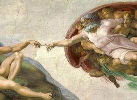 Covid-19 или Бог иска да ни каже нещо?