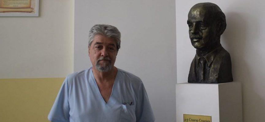 Д-р Станчев: Роден съм с мисията да помагам на хората