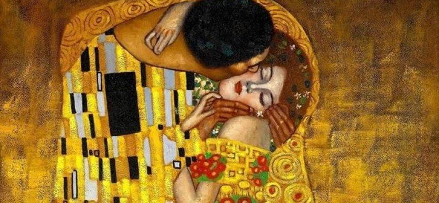 Тази вечер: Целунете някого, днес е ден на целувката