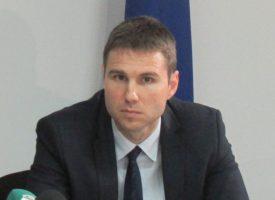 Областният управител влиза в листата на ГЕРБ