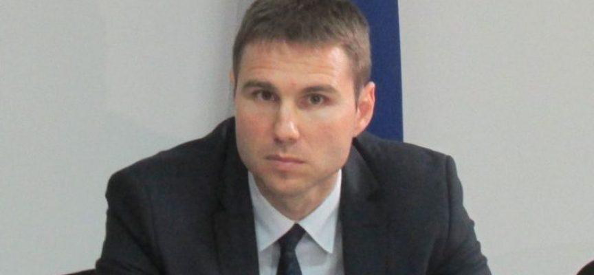 Стефан Мирев: 181.6 на 100 000 е заболеваемостта от коронавирус в областта