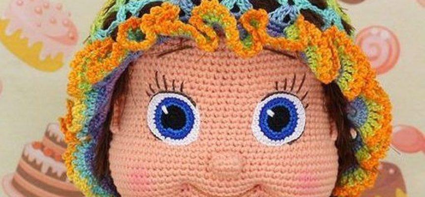 Плетени играчки на една кука могат да ви носят приходи