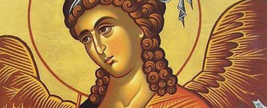 Днес да почерпят: Гаврил, Гаро, Габриел, Габриела –  те празнуват освен днес и на 26 март