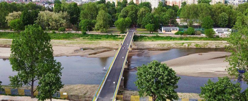 """УТРЕ: Откриват обновения комплекс """"Зоната на здравето"""" в Пазарджик"""