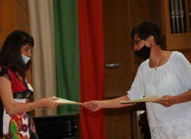Новоизбраните съдебни заседатели към Окръжен съд Пазарджик положиха клетва