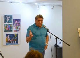 """Николай Табаков и     """"Няма да е все така"""""""