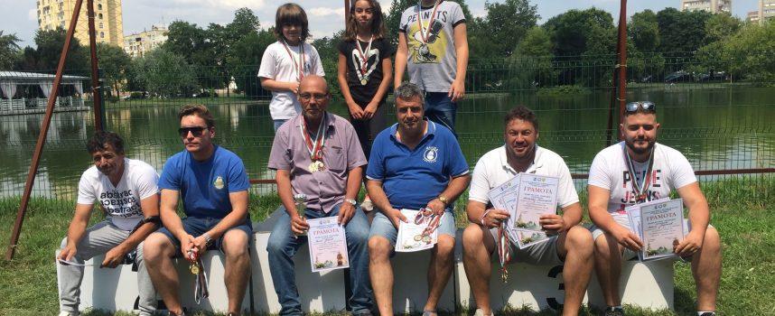 Пазарджишките корабомоделисти с 24 медала от Държавното и ученическите състезания