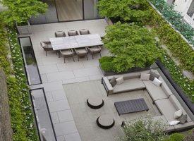 Четиво за сговорчиви съседи: Направете си градината на Семирамида на покрива на блока