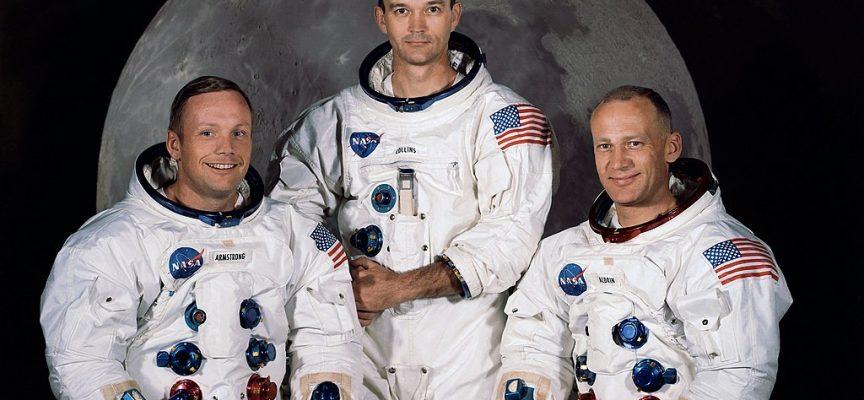 1969 г.: Човешки крак стъпи на Луната, конспиративните теории все още се множат, до четири години ще има и жена на спътника ни