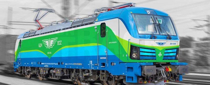 БДЖ пита: Кой локомотив ви харесва най-много, вижте ги