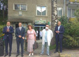 Проект за ремонт и реконструкция на здравната служба стартира  в Сърница