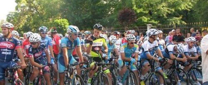 Утре и в сряда: Международната колоездачна обиколка на България спира временно градския транспорт в Пазарджик