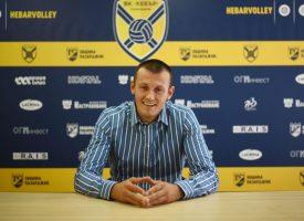 Стоян Самунев става спортно-технически координатор на Хебър