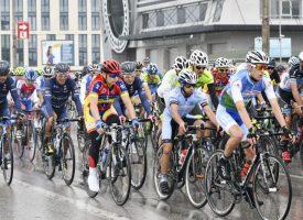 Вижте кои улици ще бъдат затворени утре и в сряда, заради колоездачната обиколка на България