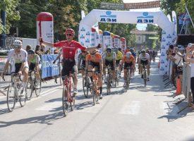 Кметът Тодор Попов: За нас е чест да бъдем домакини на колоездачната обиколка