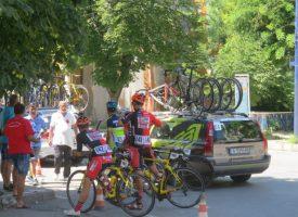 Полска победа беляза и втория етап в Обиколката на България