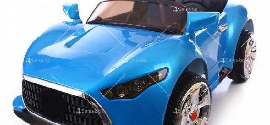 Какво представляват акумулаторните коли