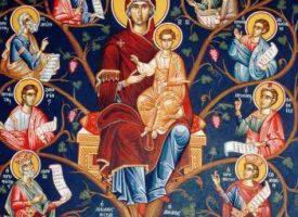 Днес да почерпят Евдокия, Дочка, Донка, Доко и Дочо