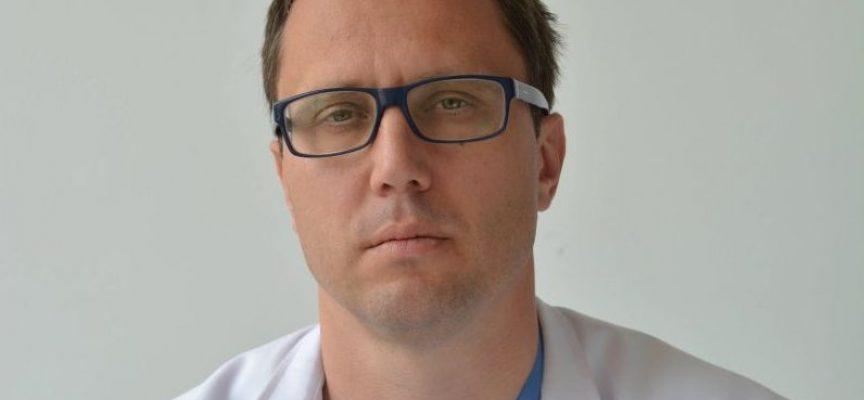 График на ортопеда д-р М.Тошев в МЦ-Панагюрище през септември
