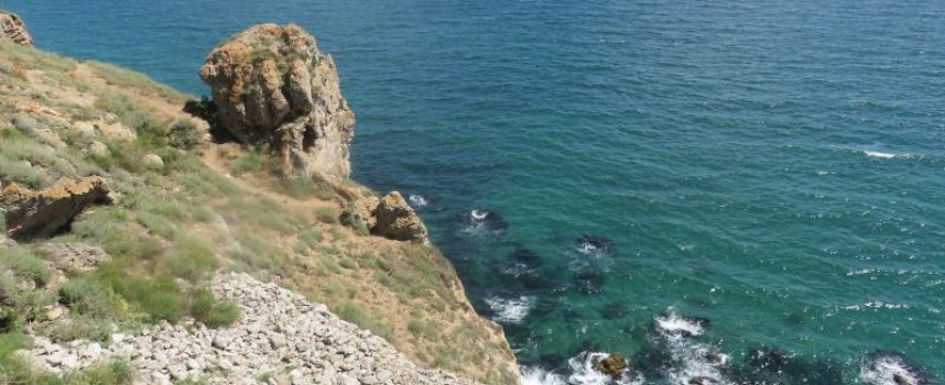 Нос Калиакра – красиви гледки, много археология и изобилие от птици