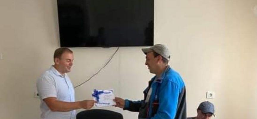 Нови уреди и пособия за Дневен център за деца в Сърница бяха закупени с парите на незнаен благодетел