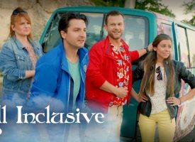 Ненчо Балабанов и компания снимат втория сезон на All Inclusive във Велинград