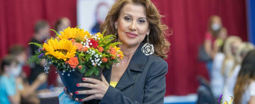 Висока оценка за Дара Стоянова и Вили Петкова даде Илияна Раева