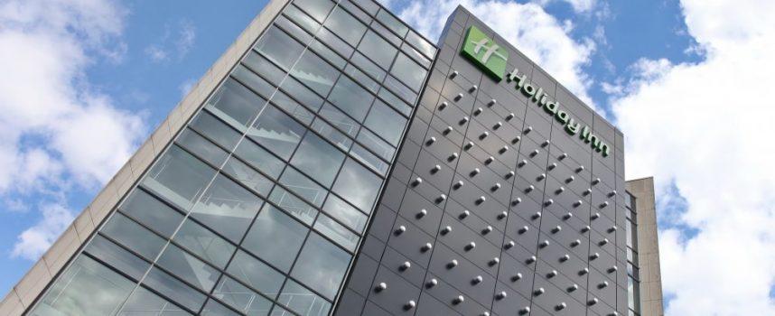 Собственикът на Практикер и Технополис иска да купи хотел в София