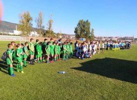 """30 детски отбора мерят сили за """"Peshtera Cup 2020"""""""