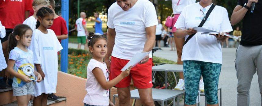 """Другата сряда: Тичай за здраве и спечели шосейния пробег """"Пазарджик Run Lacrima"""""""