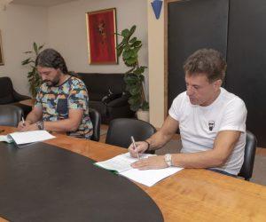 Тодор Попов: Започваме изграждането на нова зала в Спортното училище