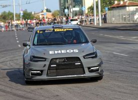 Ето кои са конкурентите на Илия Царски в днешния кръг на националния шампионат по автомобилизъм