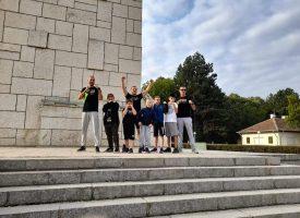 Кикбокс: Георги Димов и Кръстьо Барабаров с отлично представяне в Козлодуй