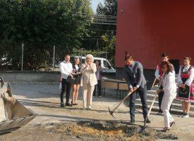Започва реализацията на нов мащабен проект в четири  гимназии в областта