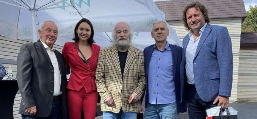 """Наши медалисти в """"България на Олимп"""""""