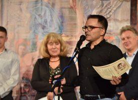 """Младежки театър """"Приятели"""" – Пазарджик се завърна с две награди от Лом"""