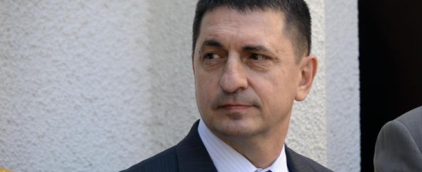 Министър Христо Терзийски: Няма нужда да засилваме охраната във влаковете