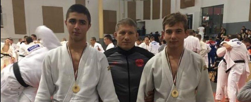 """СК """"Кодокан"""" и Спортно училище с няколко шампионски титли от Държавното по джудо"""