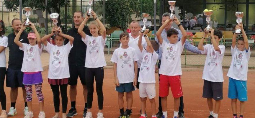 Пазарджик за първи път домакинства на тенис турнирите ROYAL CUP
