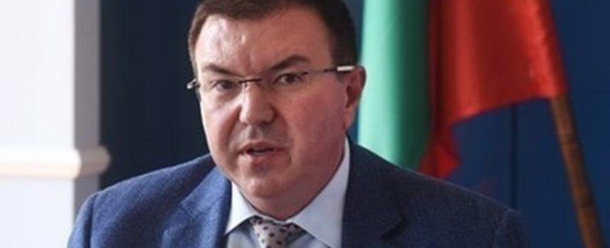 Обръщение на министър Костадин Ангелов към бъларските лекари